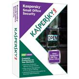 Kaspersky Small Office Security - Subscription Package - 1 File Server, 5 PC