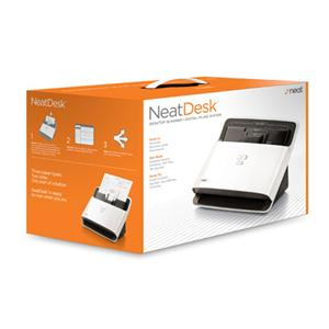 Neat NeatDesk Desktop Scanner For Drivers