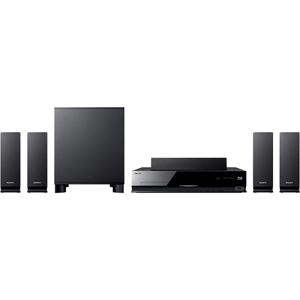 Sony BDV-E370 5.1 Home Theater System - 850 W RMS - Blu-ray Disc Player