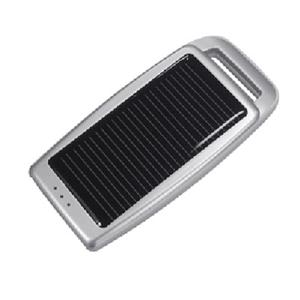 SIIG Solar Battery Power Adapter