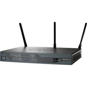 Secure Routers