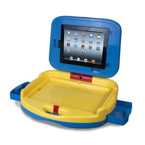 CTA Digital Kids Locking Carrying Case for iPad